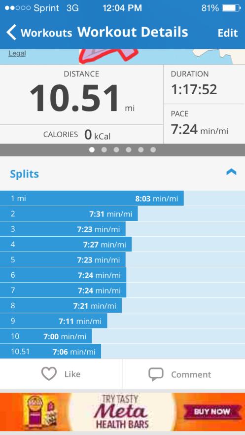 Running, Boston News, Kindy 500… | Mother Racer